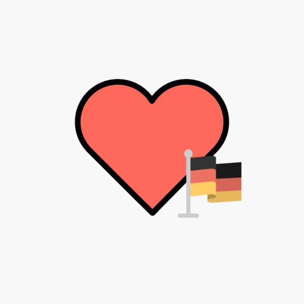 echte deutsche likes kaufen